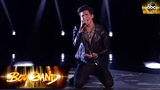 Chance Perez Performance – Man in the Mirror | Boy Band