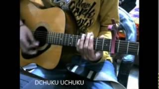 Pehli Dafa  Atif Aslam  Guitar Cover Lesson Chords Beginners Easy Version Capo Illeana Dcruz