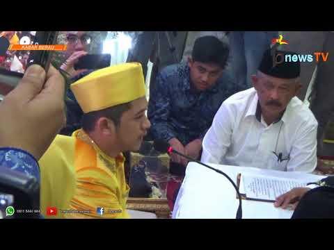 Xxx Mp4 Dihadiri Wakil Gubernur Kaltim Terpilih Akad Nikah Anak Bupati Berau Berjalan Hikmat 3gp Sex