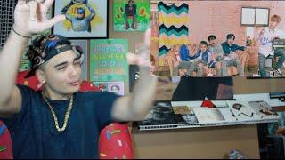 MADTOWN - OMGT MV Reaction