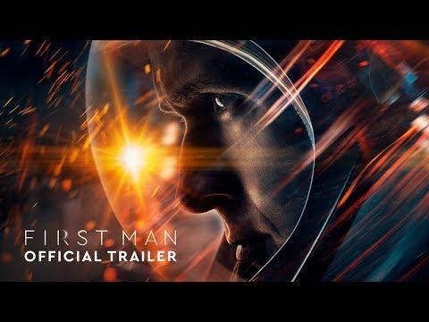 Xxx Mp4 First Man Official Trailer HD 3gp Sex