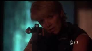 Stargate SG1 - The End Of The Replicators (8-17)