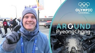 How to stay warm in PyeongChang | Around PyeongChang