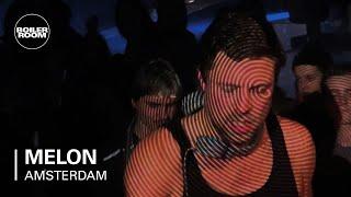 Melon Boiler Room Amsterdam DJ Set