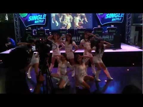 120325 Persephoniiz cover Girls Generation 소녀시대 Genie Tell me your wish