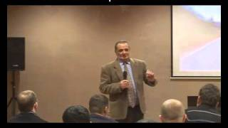 Dankó László, volt NKH ellenőr előadása az AETR Mesterkurzuson (részlet)