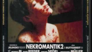 Nekromantik 2 Soundtrack  Supersonic Tonic