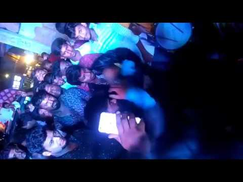 Xxx Mp4 Unseen Patas Balveer Singh And Yadamm Raju Dance At BOWENPALLY Dagad Sai ANNA Ganesh Nimarajan 2017 3gp Sex