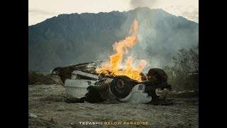 Tedashii Below Paradise FULL ALBUM