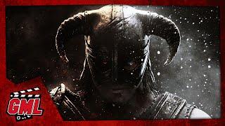 The Elder Scrolls V : Skyrim - Film complet Français