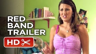 Premature Official Red Band Trailer (2014) - John Karna, Alan Tudyk Comedy HD