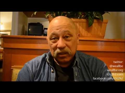 Judge Joe Brown Offers MOOR INsight On Bill Cosby Sexxx Scandal #LunchWithTheJudge