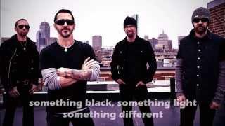 Godsmack - Something Different lyrics