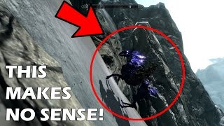 15 Examples of Video Game Logic So Sensesless It Will Blow Your Mind