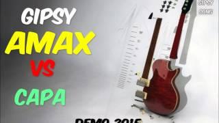 GIPSY AMAX VS CAPA - NABIRINAV
