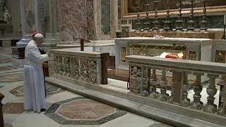 John XXIII, the surprising pope