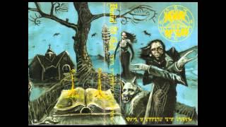 Denial of God - The Horrors of Satan (Full Cassette Tape Rip)
