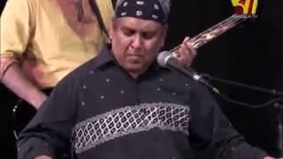 বাংলা গান, ওরে সাম্পান ওয়ালা