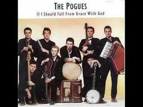 The Pogues - Medley