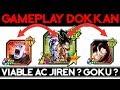 Download Video Download Goku Freezer LR, jouable avec Jiren ? Goku SSJ4 ? DOKKAN 3GP MP4 FLV