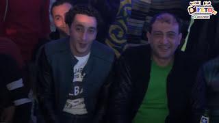 مليونية الارنوب علا محمد مكسرة الفرح فى دمياط مع العالمى ايمن الشورى