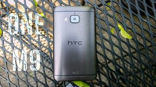 HTC One M9 Review: Over 1 Month Later!
