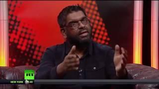 SPUTNIK 206: George Galloway Interviews Yvette Greenway & Mohammed Ali MBE