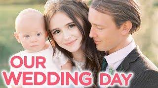 20 & PREGNANT: OUR WEDDING   Acacia & Jairus