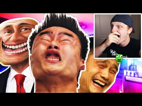 WORLD'S FUNNIEST TRY NOT TO LAUGH CHALLENGE!