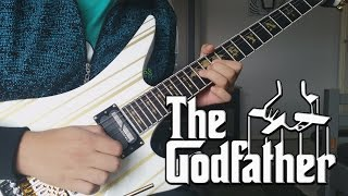 The Godfather Theme - Guitar Solo [HD]