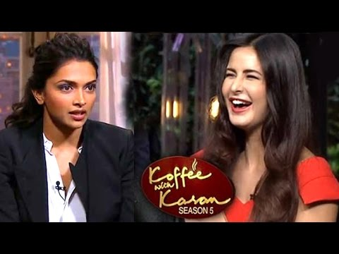 Xxx Mp4 Deepika Padukone S BEST Reply To Katrina Kaif S INSULT On Koffee With Karan Season 5 3gp Sex