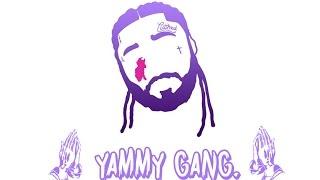 A$AP Ferg - Yammy Gang ft. A$AP Mob, Tatiana Paulino  (Lyrics)