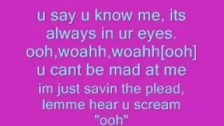 Omarion- Oh lyrics