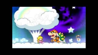 Awesome Video Game Music No. 23: The Overthere - Super Paper Mario