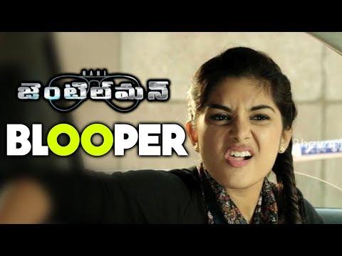 Gentleman Movie Bloopers || Nani, Nivetha Thomas, Surabhi, Mohankrishna Indraganti