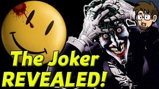 Theory: The Joker is Watchmen's Comedian?!