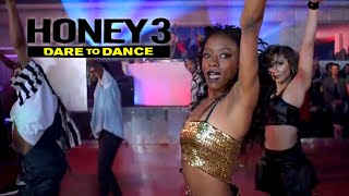 Honey 3: Dare to Dance - Club Dance Off - Own it 9/6 on Blu-ray