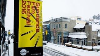 Get an inside look at the Sundance Film Festival
