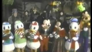 Disney's Twelve Days of Christmas (Part 2)