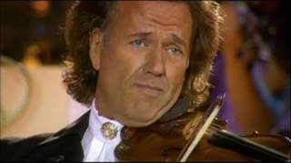 André Rieu - Romantic Paradise (Live in Italy)