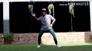 Mercy - Badshah Feat.  Lauren Gottlieb / Dance Video Choreyograp By Raj Popper