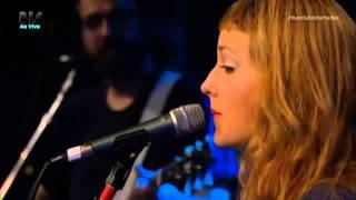 Marcelo Camelo e Mallu Magalhães - Janta ( Banda do Mar ) - HD 720p