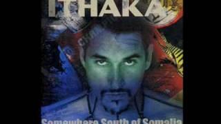 ITHAKA ft: Izreal