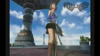 Final Fantasy X-2 Japanese | Yuna Dances