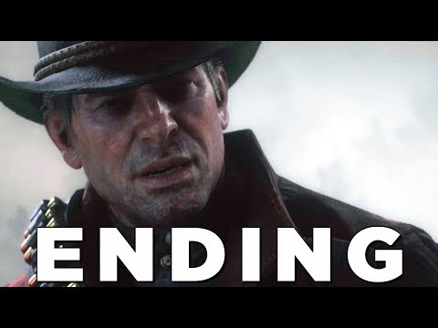 Xxx Mp4 RED DEAD REDEMPTION 2 ENDING EPILOGUE INTRO Walkthrough Gameplay Part 64 RDR2 3gp Sex