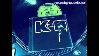 K-Otix - The Black Album (Full Album, 2003)