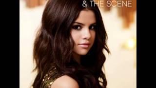 Selena Gomez - Round & Round (Audio)