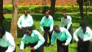 Mwezi Wa Sita By AIC Nanyuki Town Choir