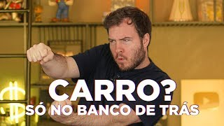 CARRO OU UBER: qual é o mais BARATO? (com TESTE)