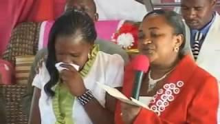 Ambwene Mwasongwe Upendo Wa Kweli Official Video